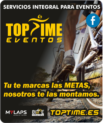 banner publicitario de top-time