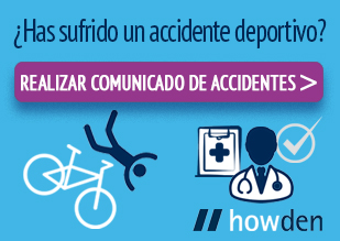 realiza comunicado de accidentes